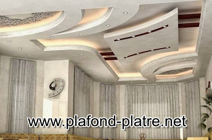 Décoration plafond design